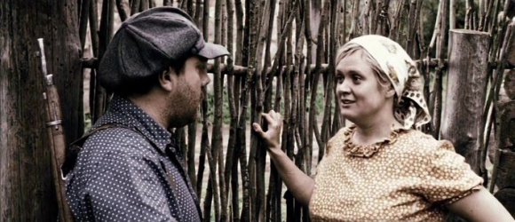Самый недооцененный зрителями постсоветский фильм про ВОВ - Свои
